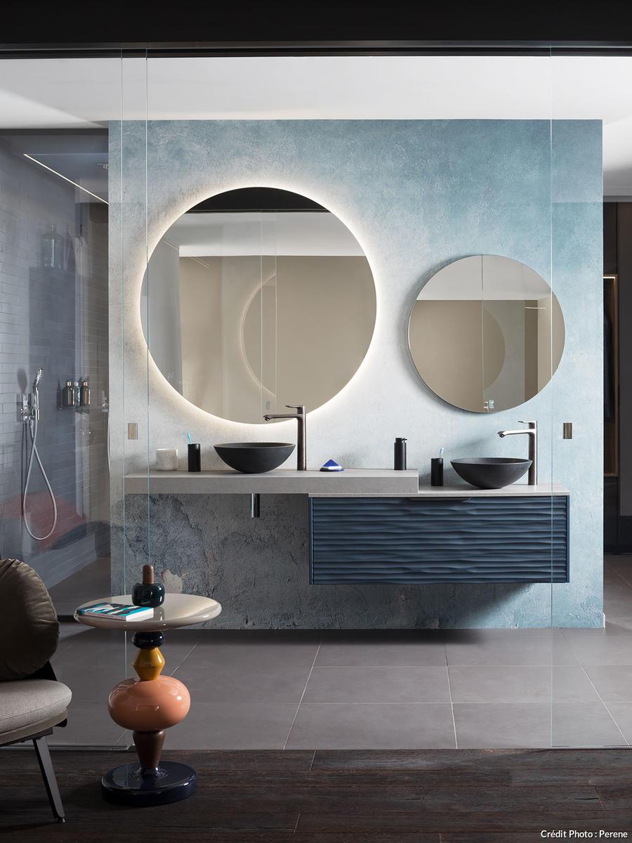 Comment Bien Choisir Son Miroir De Salle De Bains