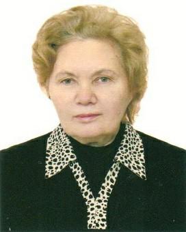 Кузьменко Лариса Григорьевна