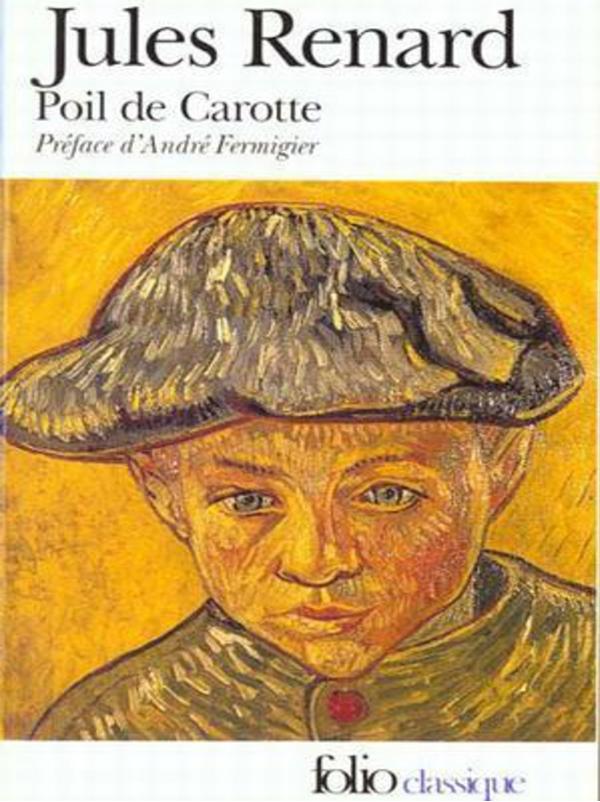 Nom De Famille Poil De Carotte : famille, carotte, Fiche, Lecture, Carotte, MOMES.net