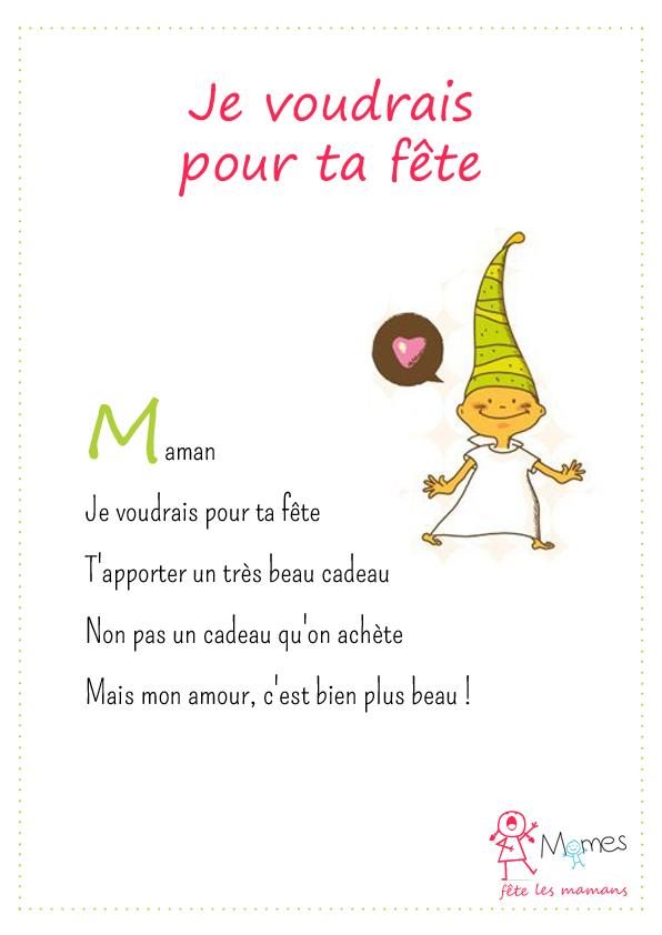 L Amour Est Un Cadeau Paroles : amour, cadeau, paroles, Voudrais, Fête, MOMES.net