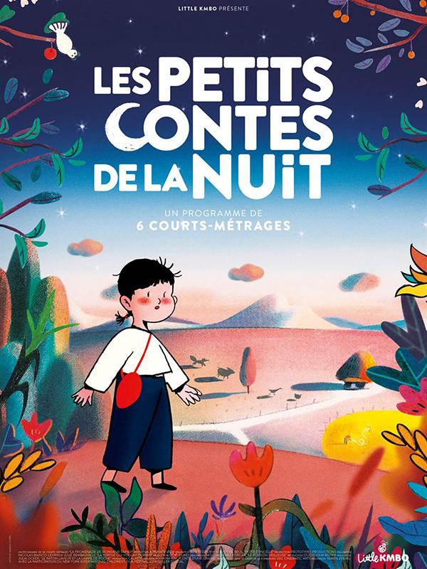 Les Contes De La Nuit : contes, Petits, Contes, MOMES.net