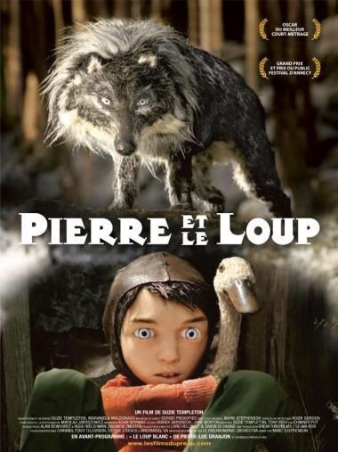 Pierre Et Le Loup Video : pierre, video, Pierre, MOMES.net