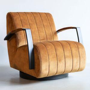 fauteuil sophie super chic indistrieel te koop in Middelburg