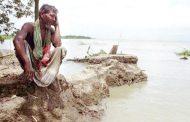 নদীর ভাঙ্গনে দেশের মানচিত্র বদলে যাচ্ছে