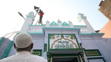 উত্তর প্রদেশে দুটি মসজিদকে মাইক ব্যবহারের অনুমতি দিল না ভারতের এলাহাবাদ হাইকোর্ট
