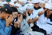 মুসলিম জাতি কি শক্তিতে দুর্বল?