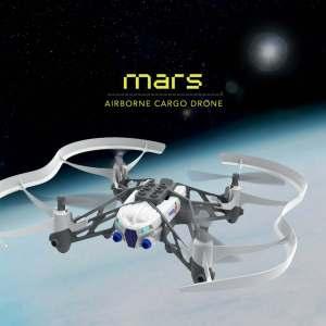 Parrot-Mars