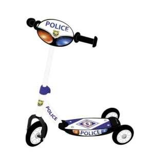 Spokey Kids Scooter 3-Wheel Signal