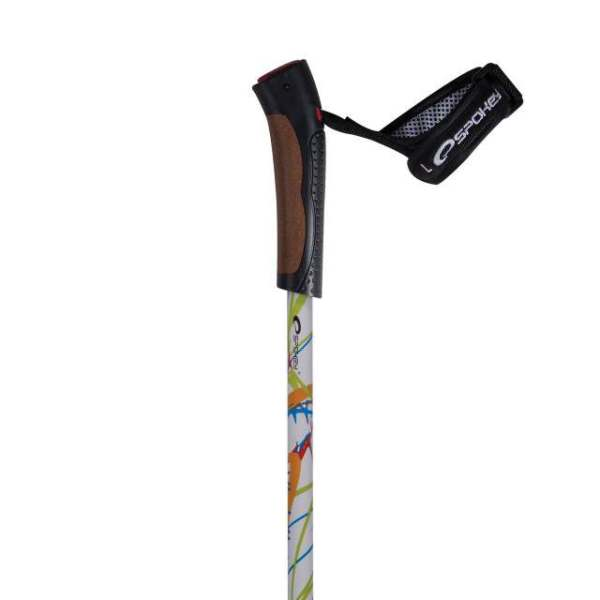 Spokey Nordic Walking Poles VLAD II
