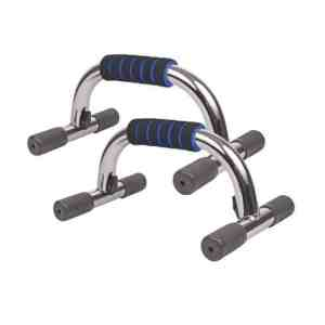 Spokey Push-up Bar Set (2pcs.) Bracer — Draft