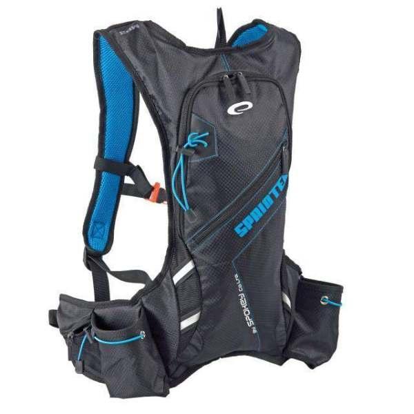 Spokey_Sprinter_Cycling_Jogging_Backpack_5L._Black:Blue