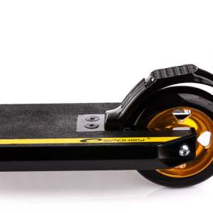Spokey Stunt Scooter Tramp ABEC-9 RS Wheels