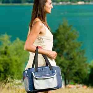 Campingaz Cooler Beachbag 13L. Dark Blue