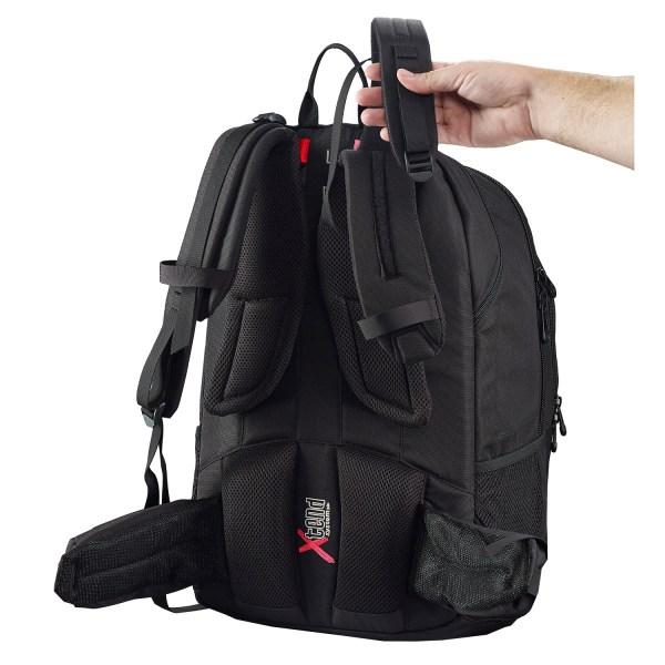 School Backpack Caribee Daypack College 40 Liter