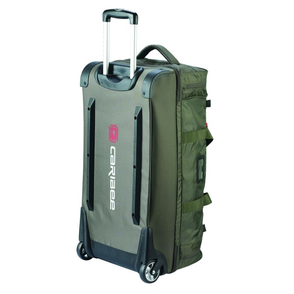 Trolley Travel Bag Caribee Scarecrow DX 70 Liter