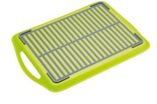 Tray Anti Slip Colourworks KitchenCraft