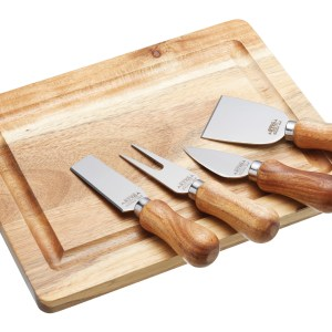 Chees Board Knives Artesa KitchenCraft