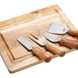 Chees Board Knives Artesa KitchenCraft