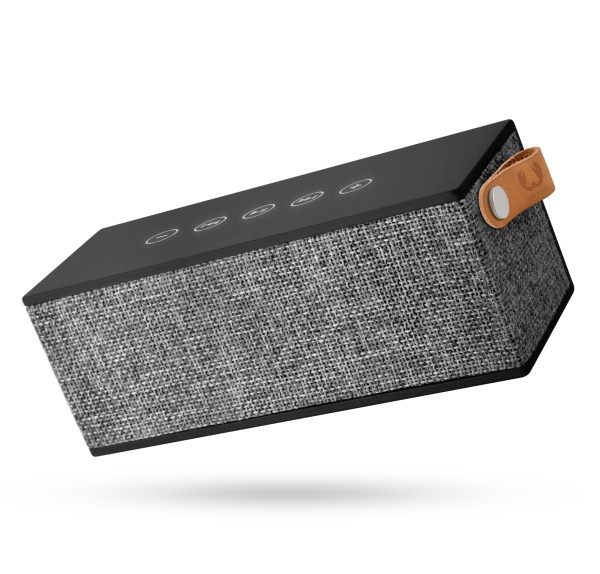 Fresh'n Rebel Rockbox Brick Bluetooth Speaker Front