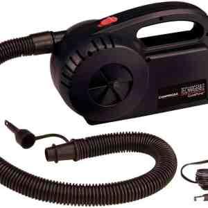 Campingaz Fast Pump Quickpump Rechargeable 230V