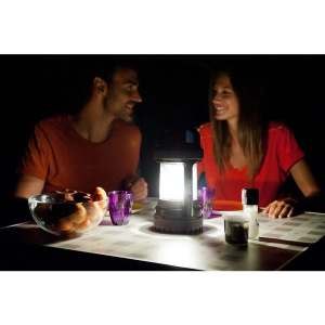 Coleman LED Lantern Charge Phone TWIST 300