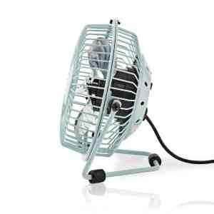 Cooling Fan Summer USB Nedis
