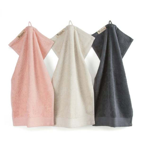 Guest Towel  Soft Cotton Walra