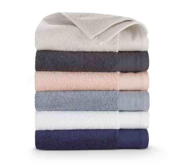 Bath Towel  Soft Cotton Walra