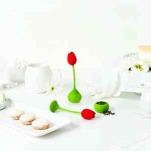 Tulip Tea Infuser OTOTO