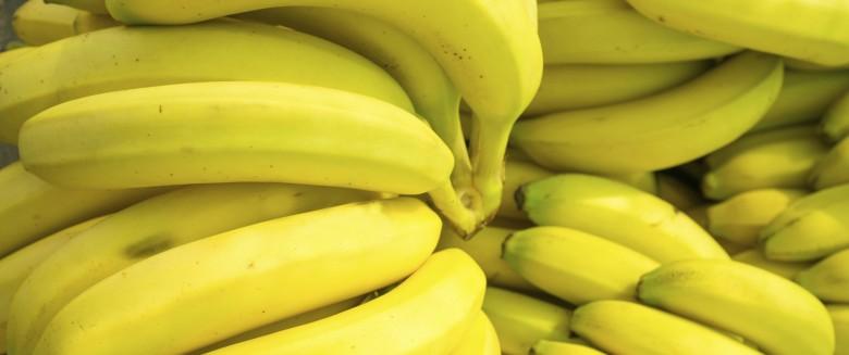 La banane : un antioxydant gourmand ! | Santé Magazine