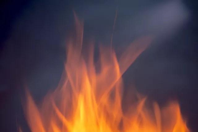 加熱式タバコで火事になる