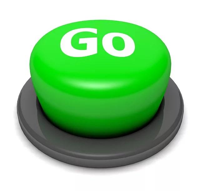 グローセンスのボタン