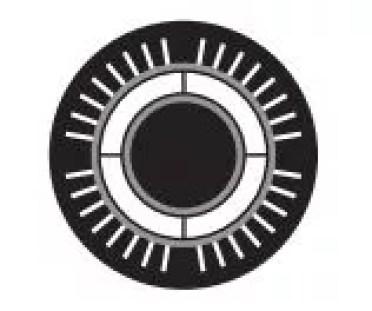 glohyper-グローハイパーの点滅パターン全点滅