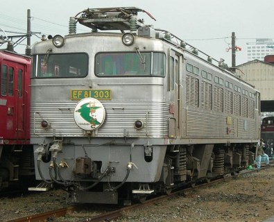 鉄道好きにはたまらない3種類のブルートレインを確認できた関門地区