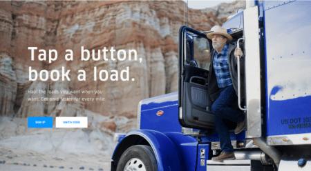 『移動』を全てサポートするUberが、貨物へ進出で配送のスモールビジネスも最適化。