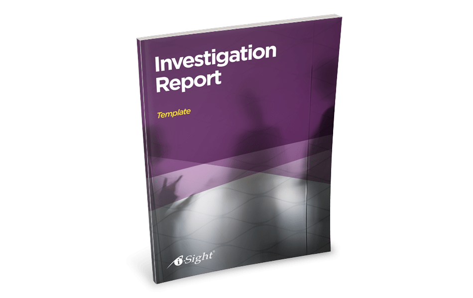 Free private investigator business plan  Track record Associated with Industry