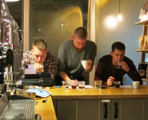 coffee competition 203a