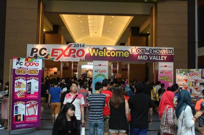 PCExpo2014