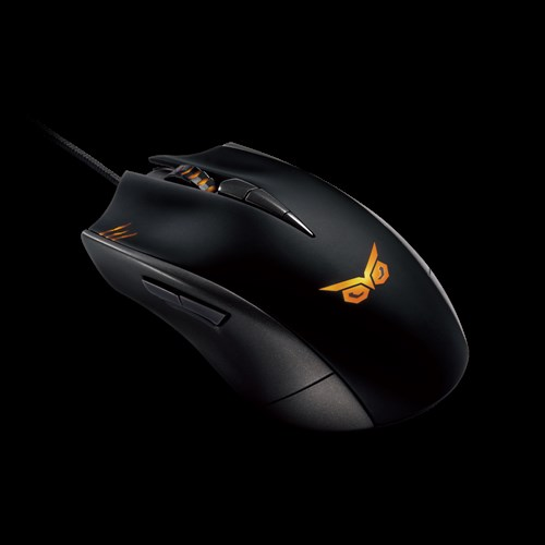 Asus Strix Claw optical gaming mouse - IT Zone