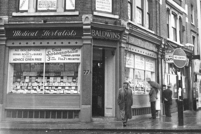 G.Baldwin&Co.