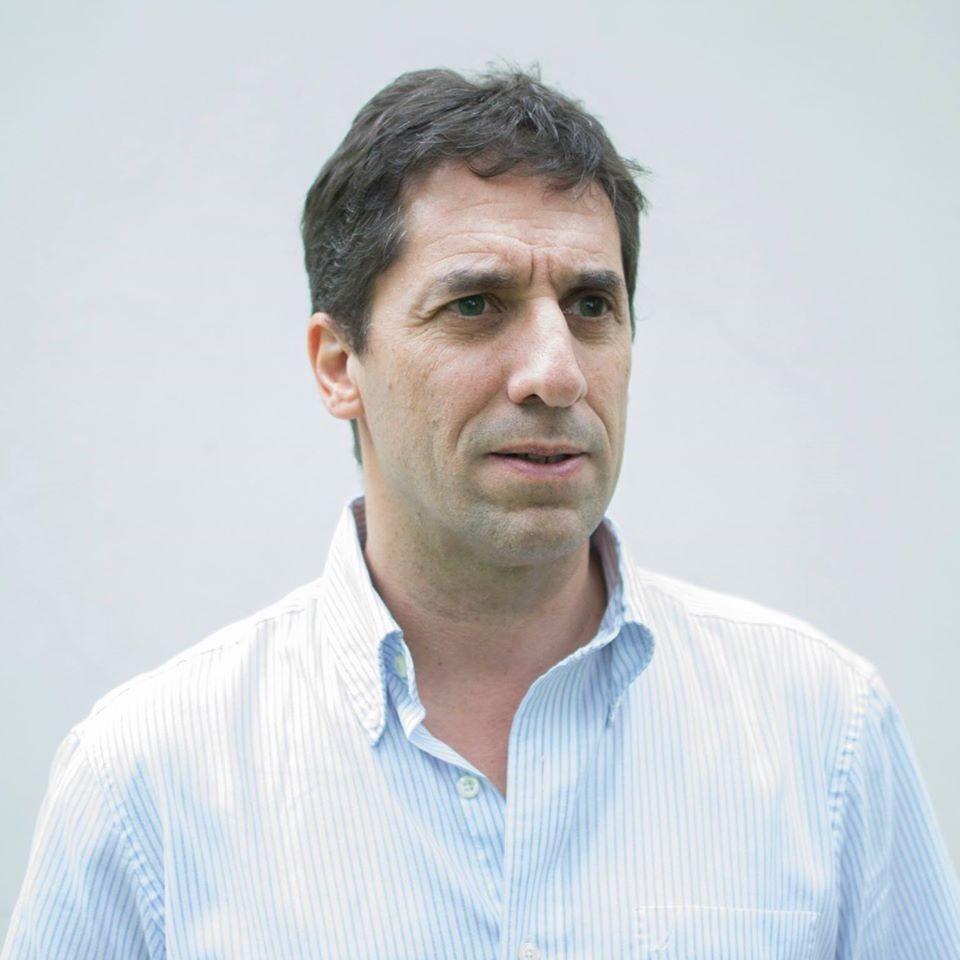Pablo Otero
