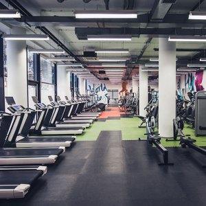 Palestre e Centri Fitness