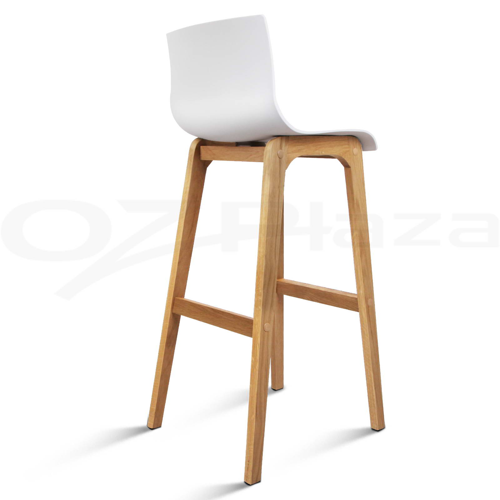wooden bar stool chairs chair covers rental dublin 2x oak wood stools dining kitchen side