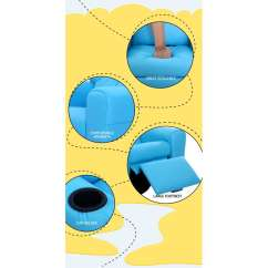 Kids Lounge Chairs Chair Cover Rentals Warner Robins Ga Kid Recliner Armchair Sofa Children