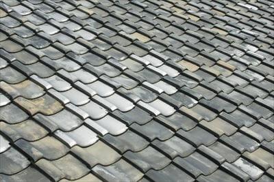 京町家・木造住宅の屋根に発生するトラブルと原因