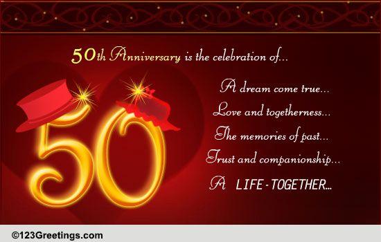 Anniversary Milestones Cards Free Anniversary Milestones Wishes 123 Greetings