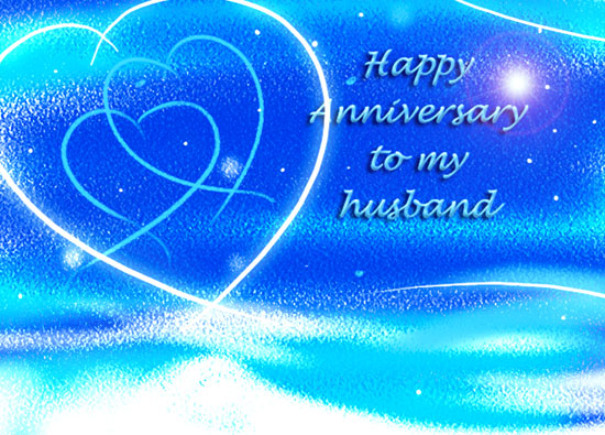 Two Cute Friends Wallpaper Happy Anniversary Husband Free For Him Ecards Greeting