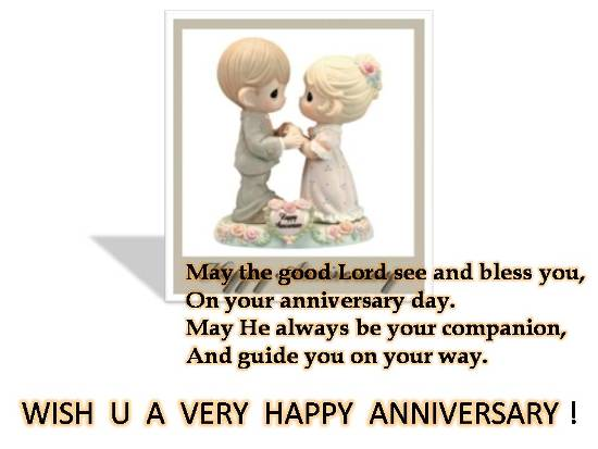 anniversary greetings for loved