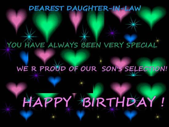 birthday wish for daughter