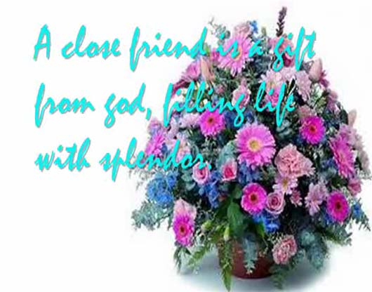 A Gift To Close Friend Free For Best Friends ECards Greeting Cards 123 Greetings